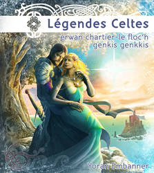 Book celtic legends and myths