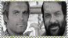 Bud Spencer - Terence Hill by jimboni