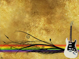 Strato Wallpaper by DoctorW