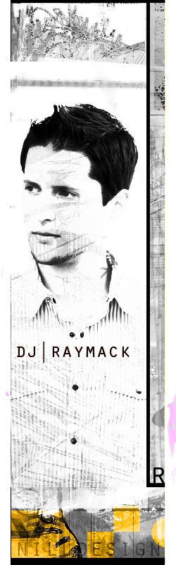 DJ RAY MACK