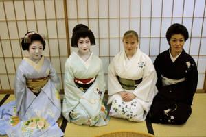 Ozashiki 2012 by DrowElfMorwen