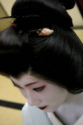 Toshihana - Maezashi by DrowElfMorwen