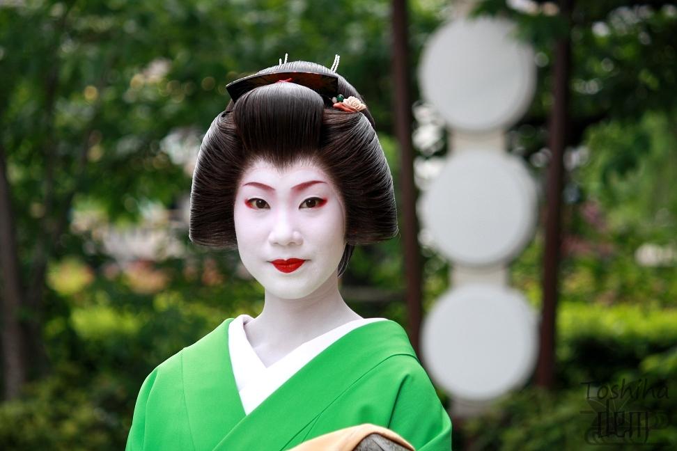 Hana wa Miyagawa by DrowElfMorwen