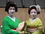 Toshihana and Toshiteru :: May by DrowElfMorwen