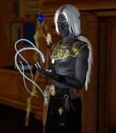Honglath Freth : New Magic