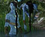 Na'vi Exploring