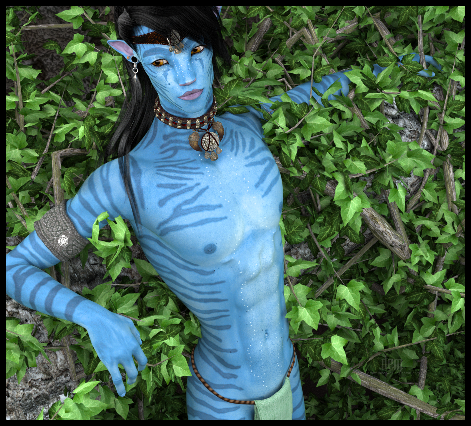 Avatars porn