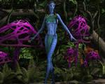 Aynatmana :: Forest Na'vi