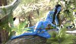 Huntress :: Lying in Wait