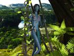 Forest Na'vi : New