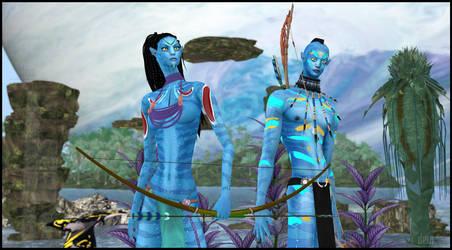 Txanwetseng :: Second Life Pandora