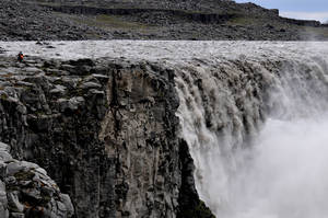 Postcard from Iceland 14 by JACAC