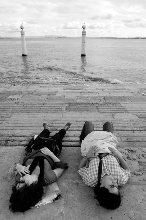Lisbon 02 by JACAC