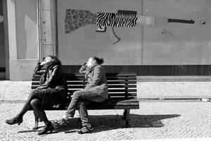 Lisbon 11 by JACAC