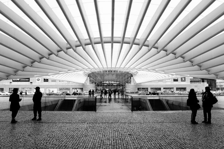 Lisbon 29 by JACAC