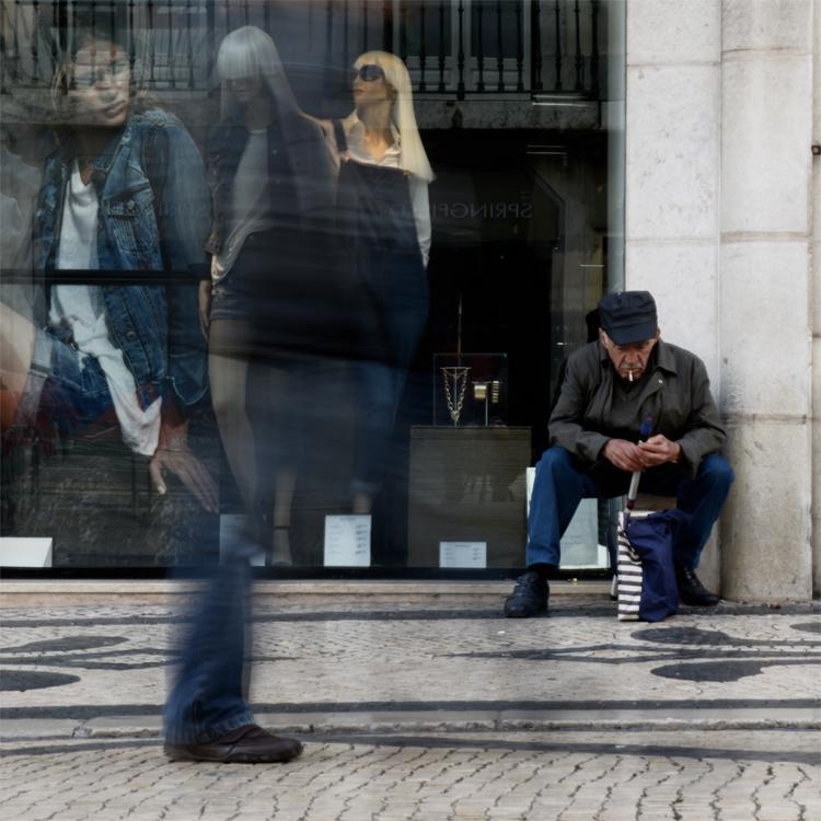 Lisbon 79 by JACAC