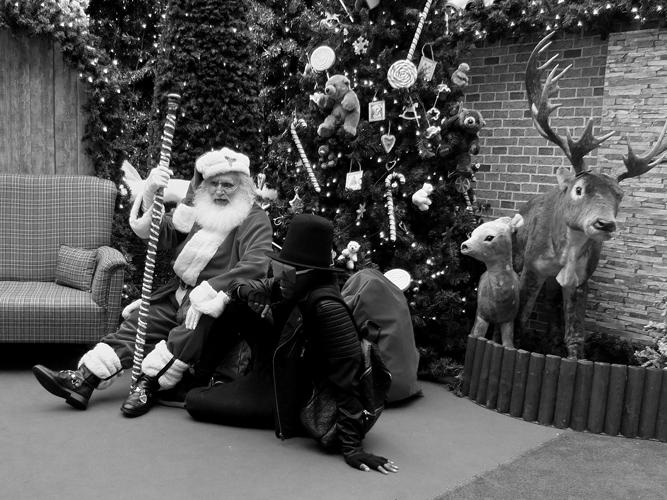 Christmas 2014 by JACAC
