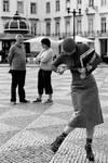 Lisbon 90