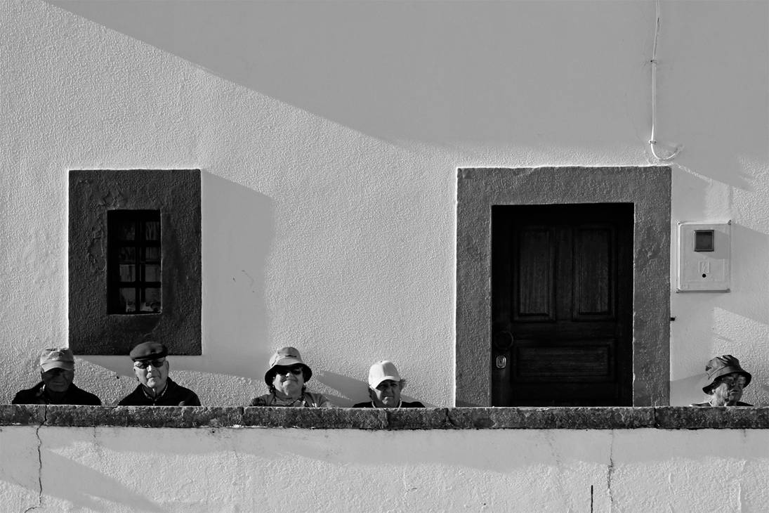 Somewhere in Portugal 88 by JACAC