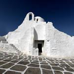Postcard from Mykonos 01