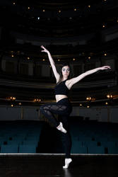 Ballet 05 by JACAC