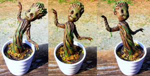 Groot, mark two