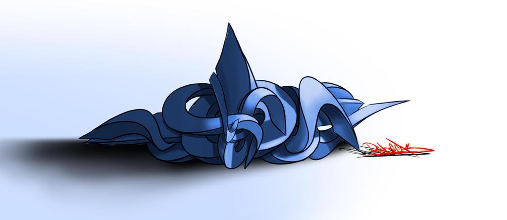Craff1 by Debecas