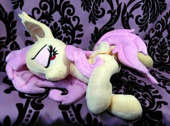 Flutterbat Plush toy