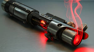 LightSaber from Star Wars