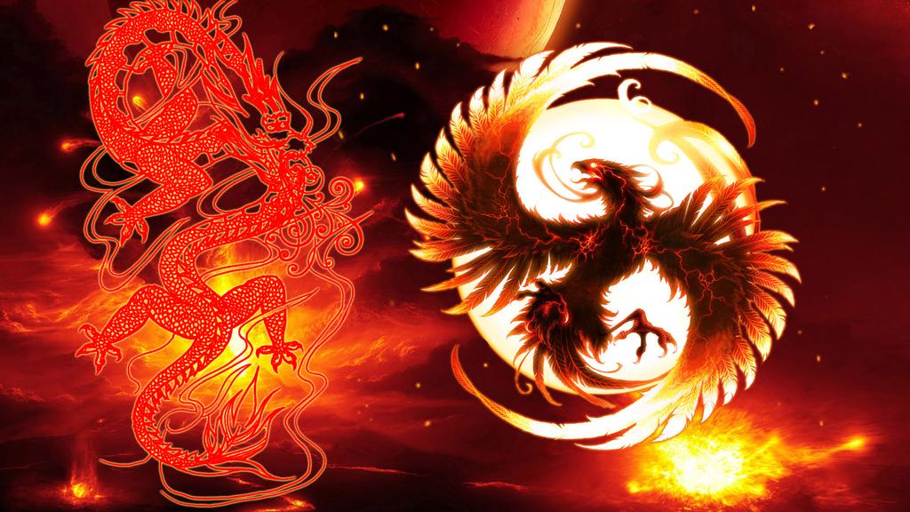 firebird wallpaper hd