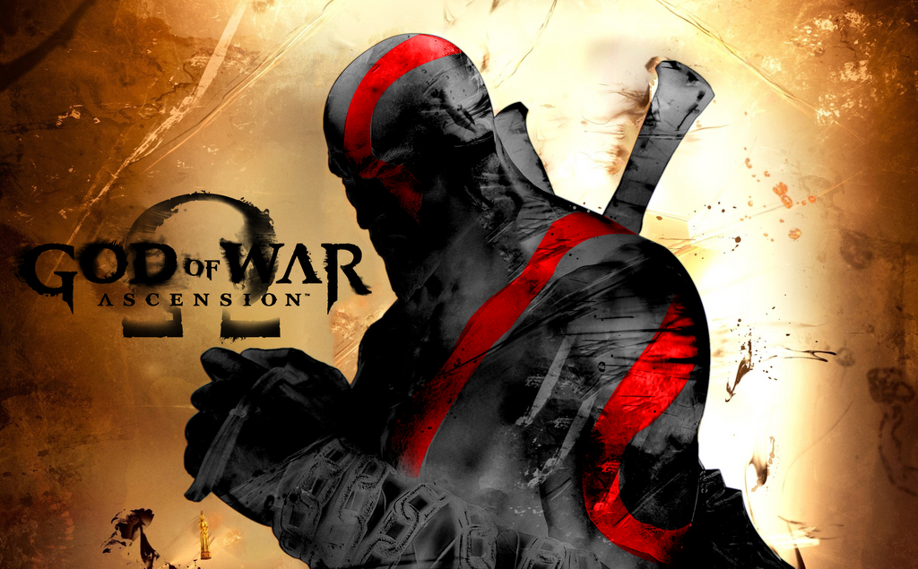 god of war ascension wallpaper 1080p