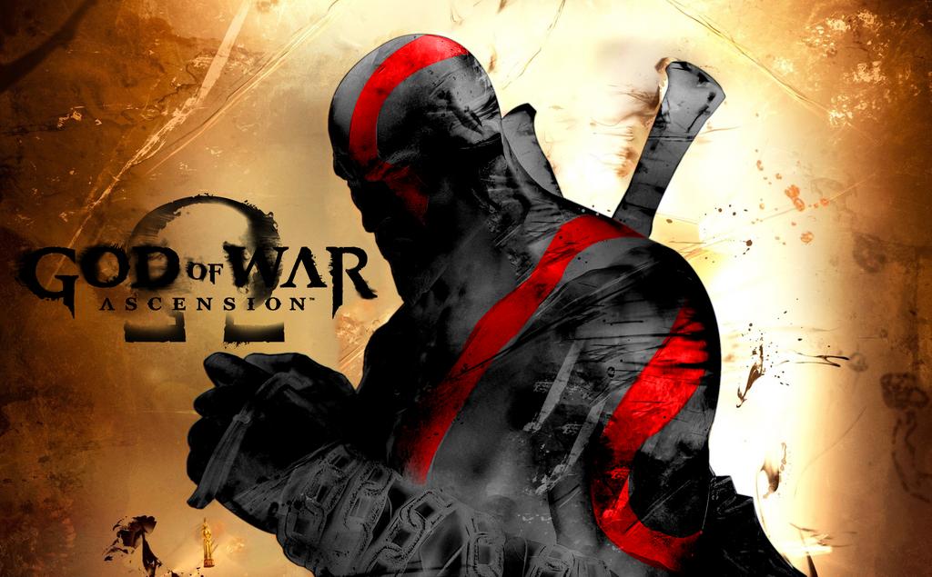 God Of War Ascension Red Line By Gawrifort