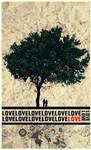 Love Tree by Niikitoo
