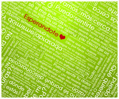 Esperandote by Niikitoo