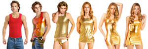 The Midas Touch - M2F Transformation