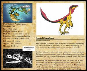 Encyclopedia of Aglaia - Coastal therophosa