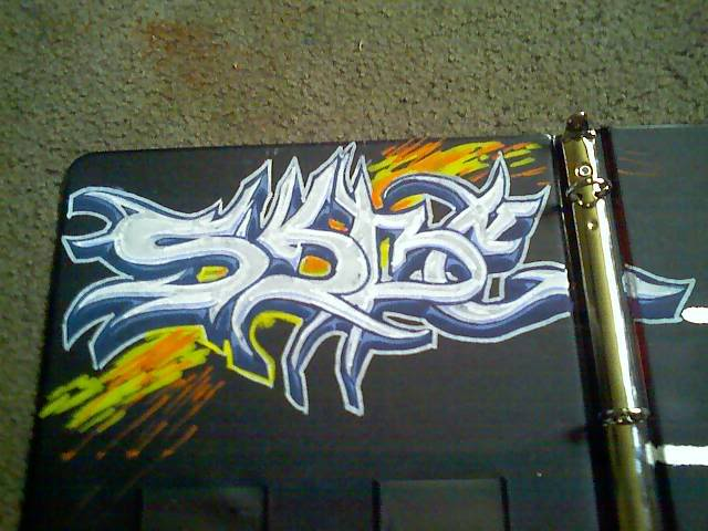 Sybe by wisemansicks66
