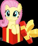 Fluttershy Gift Box