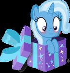 Trixie Gift Box