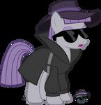 Detective Maud