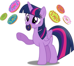 Princess Of Donuts