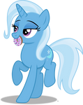 Donut Trixie