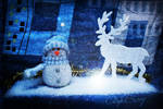 Christmas by Matata91