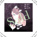 Mystic Fox Auction Adopt (closed)
