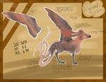 Highlands Griffin Adopt (open) by IvoryAvian