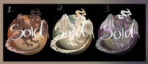 Wyvern Chick Auction Adopts (CLOSED)