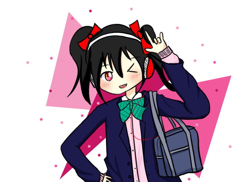 Nico by intoxifiedvanity