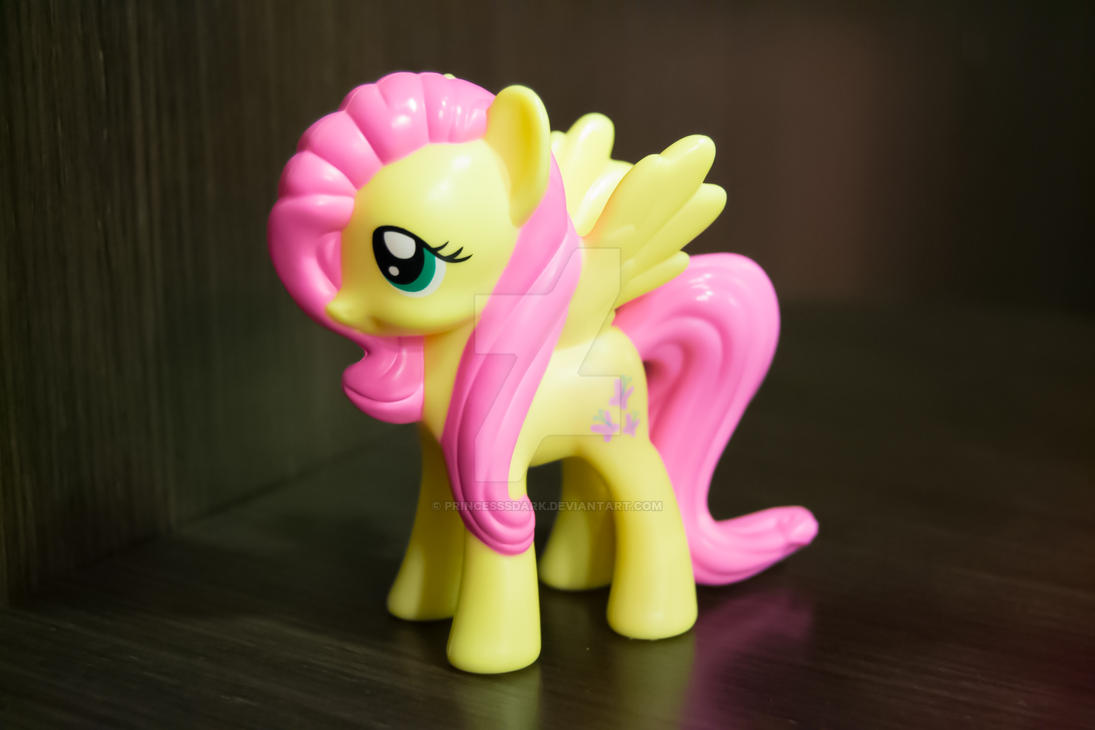 The little pony by princesssdark