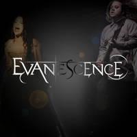 Evanescence:- The Album by EmeliaJane