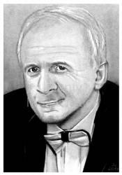 Waldemar Malicki by jolabrodnica